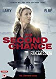 No Second Chance (2014) DVD