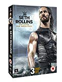 WWE: Seth Rollins Building The Architect [DVD]