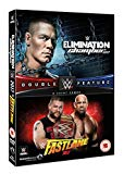 WWE: Elimination Chamber + Fastlane Double Feature [DVD]