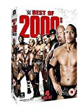 WWE: Best of 2000s DVD