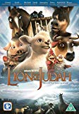 The Lion of Judah DVD