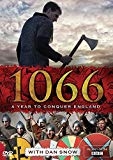1066: Europe's Last Warrior Kings DVD