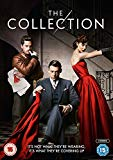 The Collection [DVD] [2017]