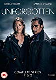 Unforgotten Series 1 & 2 Boxset  [2017] DVD