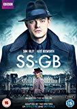 SS-GB [DVD] [2017]