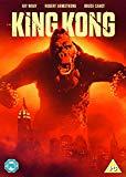 King Kong [DVD] [2017]