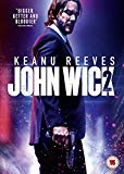 John Wick: Chapter Two (+ Digital Download) [DVD]