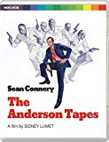 The Anderson Tapes [Blu Ray] [Blu-ray] Blu Ray