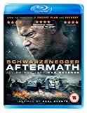Aftermath [Blu-ray] Blu Ray