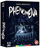 Phenomena Limited Edition [Blu-ray]