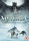 Mythica Boxset [DVD]