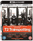 T2 Trainspotting [4K Ultra HD + Blu-ray + Digital] [2017] Blu Ray