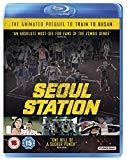Seoul Station [Blu-ray] [2017]