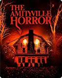 The Amityville Horror Limited Edition Steelbook (Blu Ray) [Blu-ray]