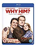Why Him? (Blu-ray + Digital HD)
