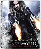 Underworld: Blood Wars Steelbook [Blu-ray] [2017]