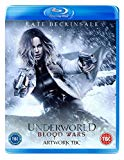 Underworld: Blood Wars (Blu-ray 3D + Blu-ray) [2017]