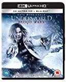 Underworld: Blood Wars (4K Ultra HD Blu-ray + Blu-ray) [2017]