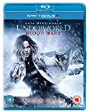 Underworld: Blood Wars [Blu-ray] [2017] Blu Ray