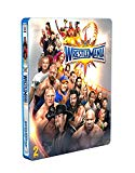 WWE: WrestleMania 33 [Blu-ray Steelbook] [DVD]