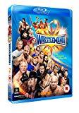 WWE: WrestleMania 33 [Blu-ray] [DVD]