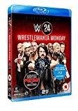 WWE: WrestleMania Monday [Blu-ray] Blu Ray