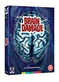 Brain Damage Limited Edition [Blu-ray]