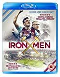 Iron Men [Blu-ray] Blu Ray