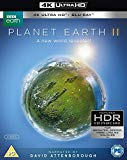 Planet Earth II (4k UHD Blu-ray + Blu-ray) 4K UHD