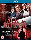 Jack the Ripper [Blu-ray]
