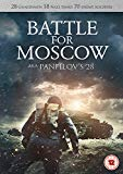 Battle For Moscow [DVD]