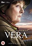 Vera - Series 7  [2017] DVD