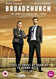 Broadchurch - Series 1-3 DVD