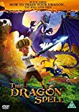 Dragon Spell DVD