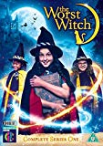 The Worst Witch (2017) [DVD]