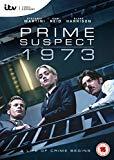 Prime Suspect 1973 [DVD] [2017]