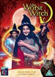 The Worst Witch (CBBC 2017) [DVD]