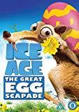 Ice Age Eggscapade [DVD] [2017]
