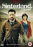 Hinterland Season 3 [DVD]