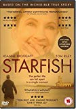 Starfish (Based on a True Story) DVD
