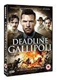 Deadline Gallipoli [DVD]