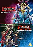Yu-Gi-Oh! Movie Double Pack: Bonds Beyond Time & Dark Side of Dimensions [Blu-ray]