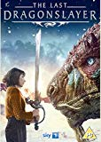 The Last Dragonslayer [DVD]