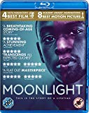 Moonlight [Blu-ray] [2017] Blu Ray