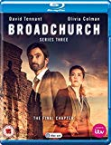 Broadchurch - Series 3 [Blu-ray]