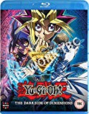 Yu-Gi-Oh! The Movie: Dark Side of Dimensions [Blu-ray]