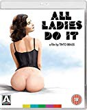 All Ladies Do It [Blu-ray]