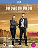 Broadchurch - Series 1-3 [Blu-ray]