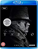 Taboo [Blu-ray] [2017]