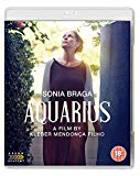 Aquarius [Blu-ray]